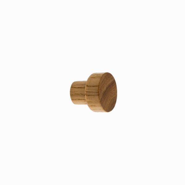 Malutkie gałki do mebli SIMPLE 2,5 cm by DOT Manufacture