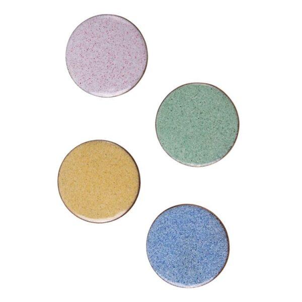 Pastelowe gałki do mebli - MELANGE - DOT Manufacture
